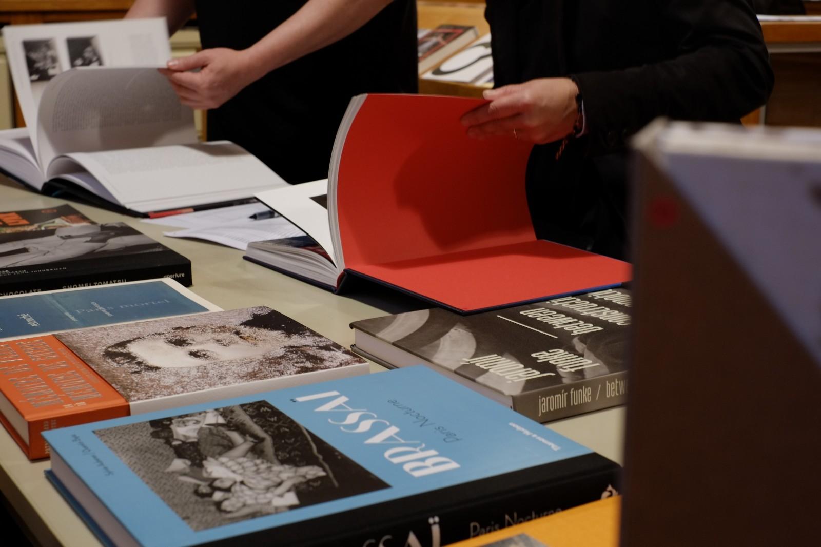 Rencontres d'arles prix du livre