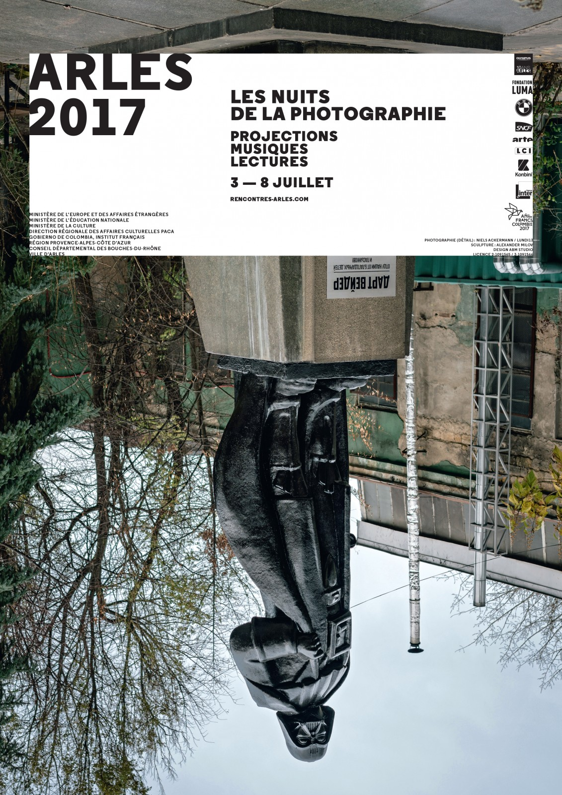 What to see at Les Rencontres d Arles