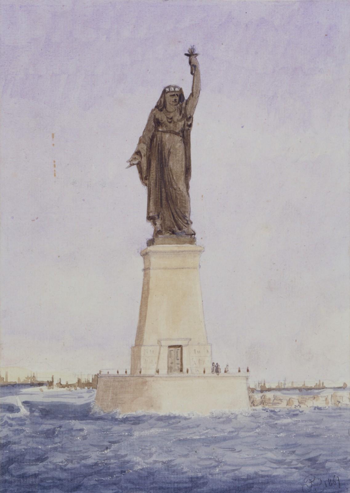 Lady Liberty Exhibitions Les Rencontres Darles