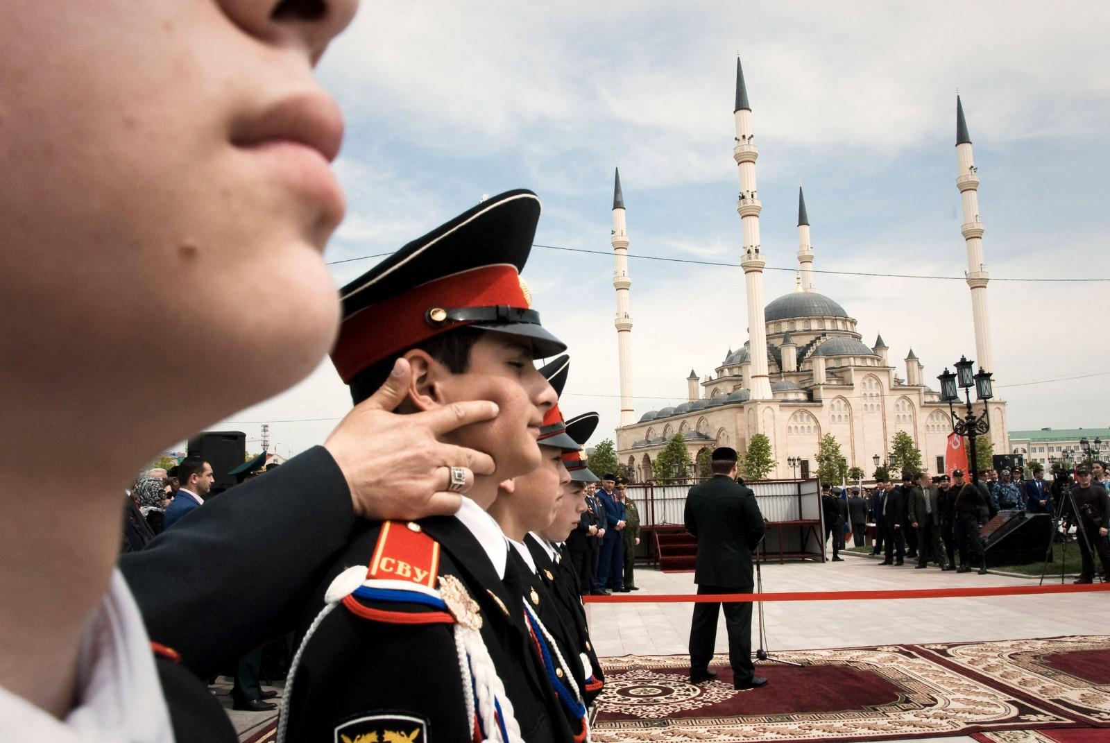 site de rencontre chechen