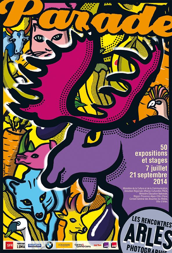 PARTICIPER - Les Rencontres d'Arles