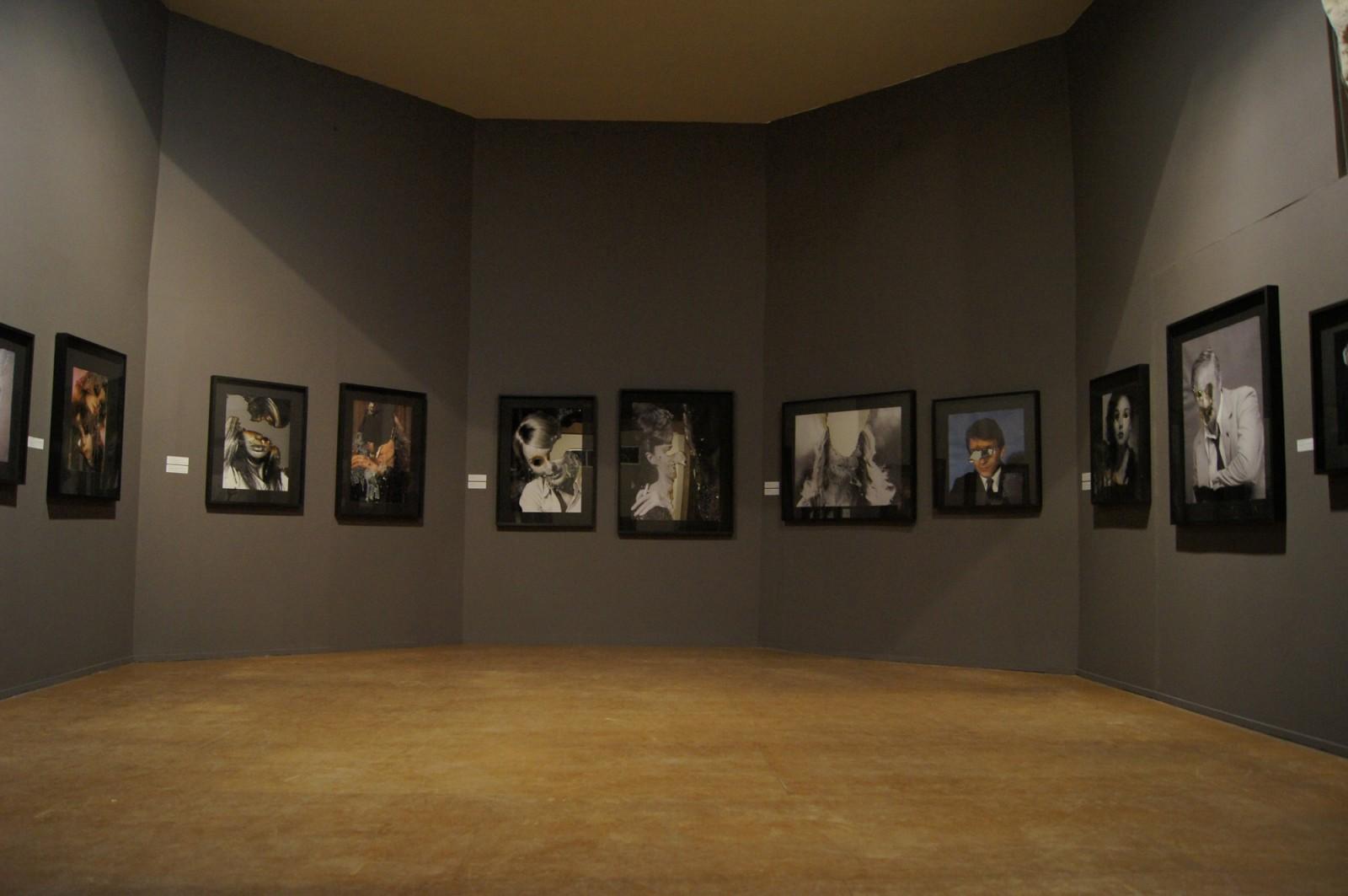 D Exhibition : Cy twombly miquel barcelo douglas gordon exhibitions les