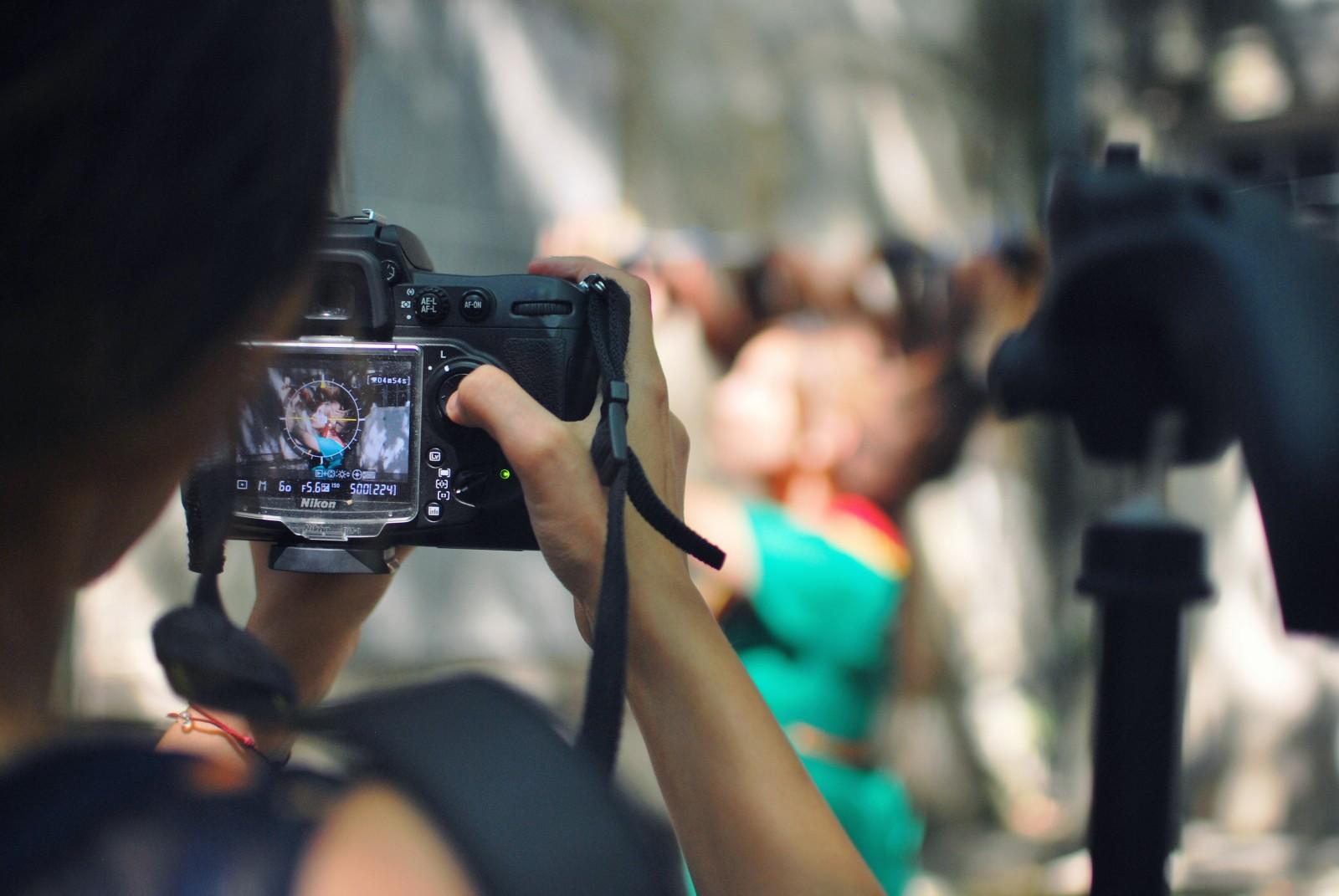 reportage sur les rencontres en ligne idées pour une description de profil de datation