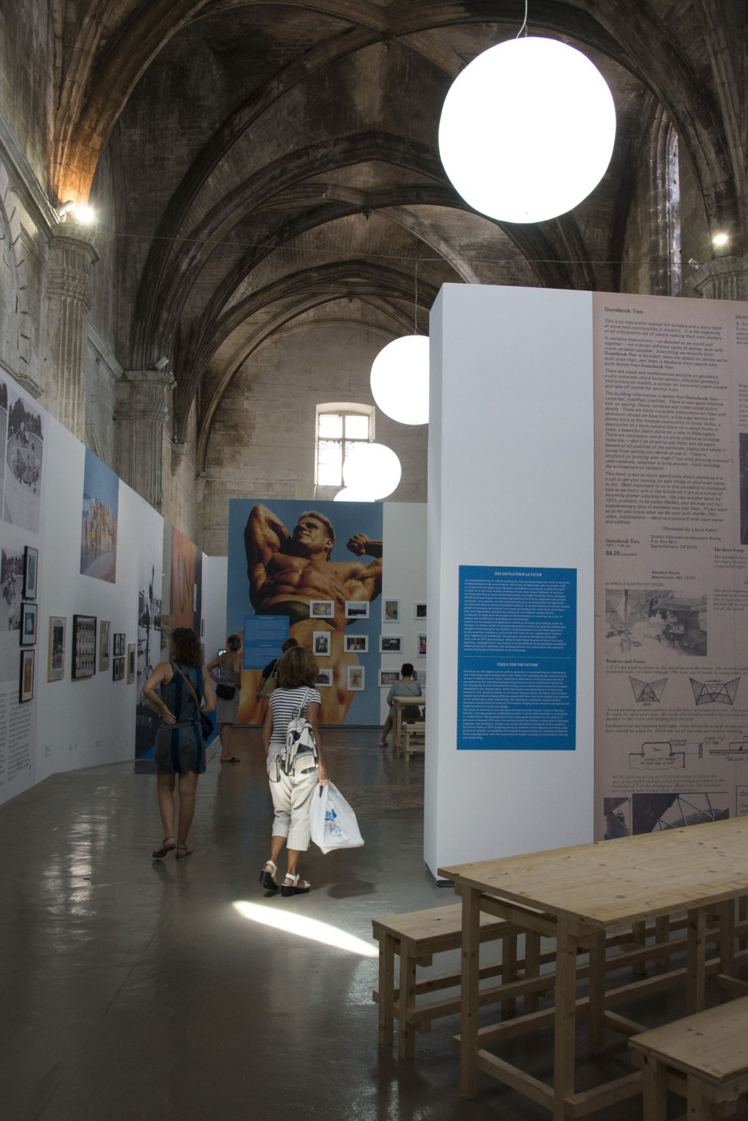 D Exhibition : The hobbyist exhibitions les rencontres darles