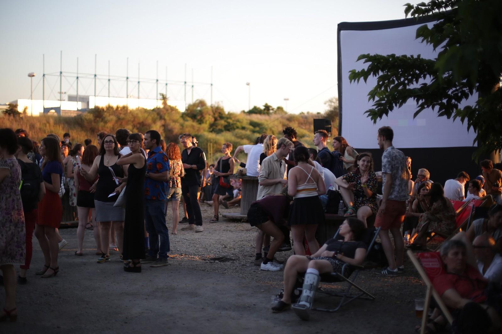 Rencontres d'arles festival off