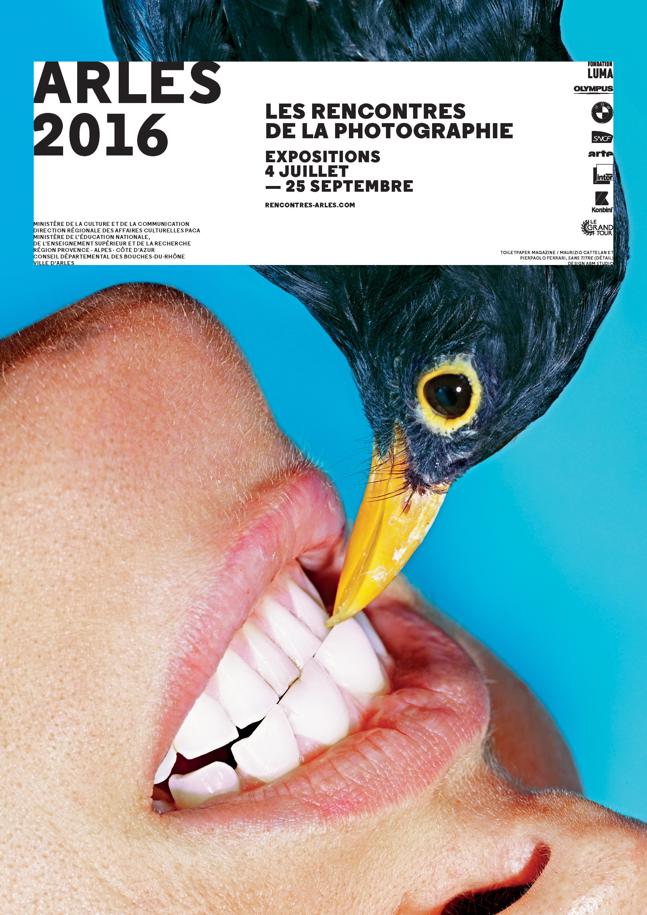 Rencontres arles programme 2016