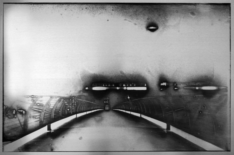 Antony Cairns, untitled, LDN series