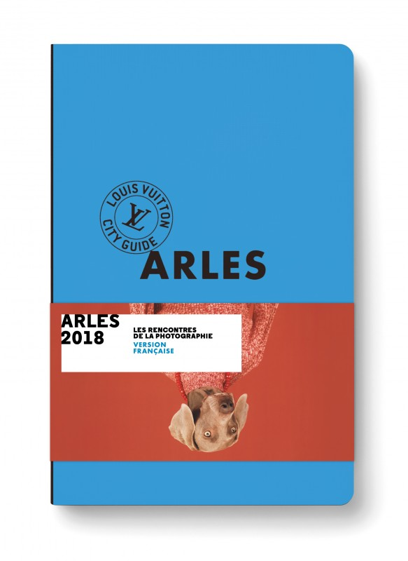 Rencontre d'arles 2018