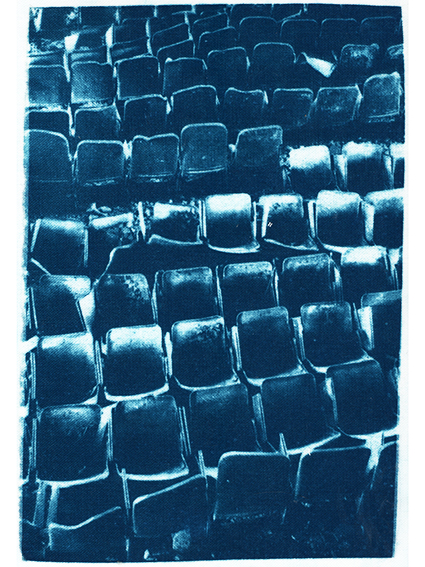 cyanotype-cinema