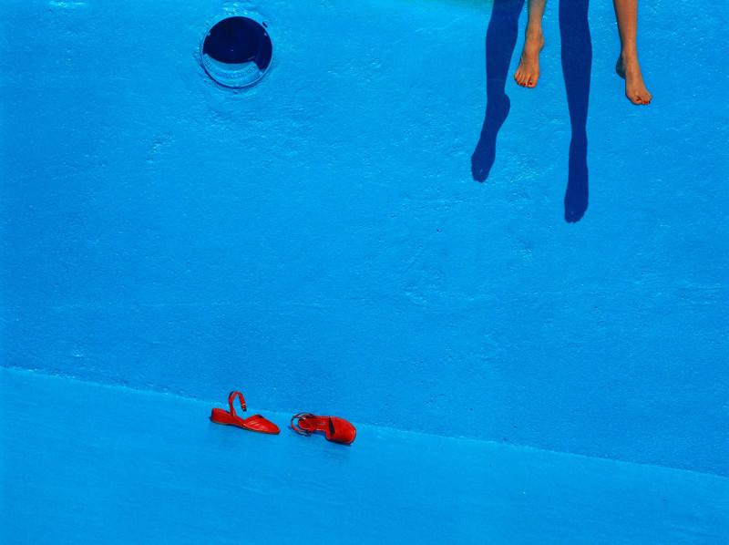 Courtesy of the Guy Bourdin Estate, 2019.