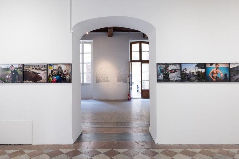 Les Rencontres d'Arles 2012: Festival-Tagebuch