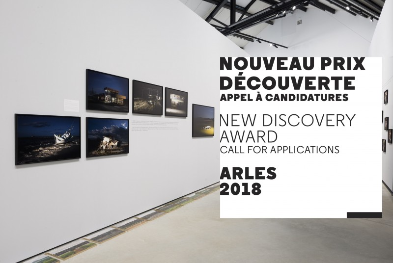 Rencontres photographie arles 2018