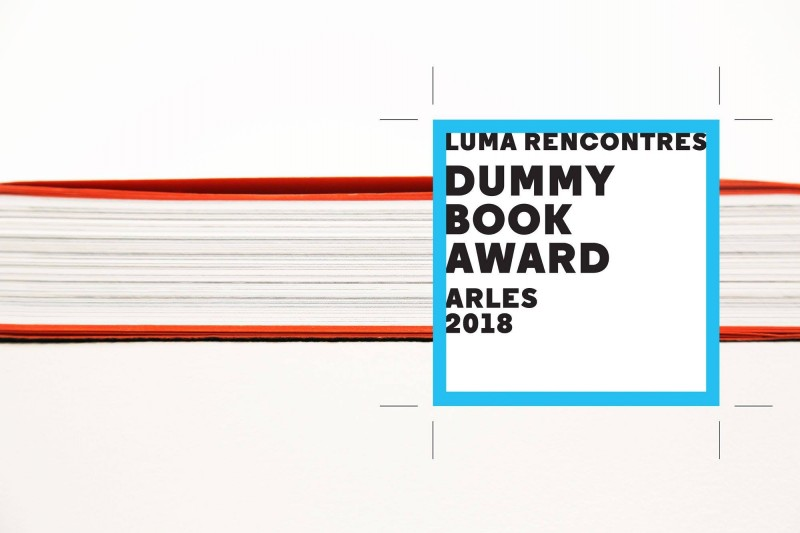 Arles rencontres 2018 author book award