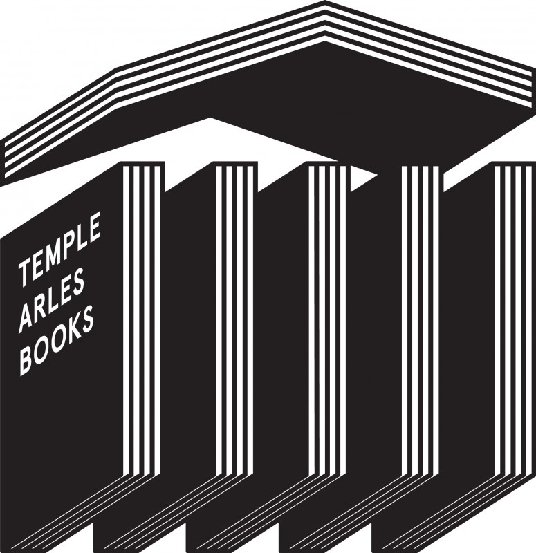 Temple Arles Books 2019