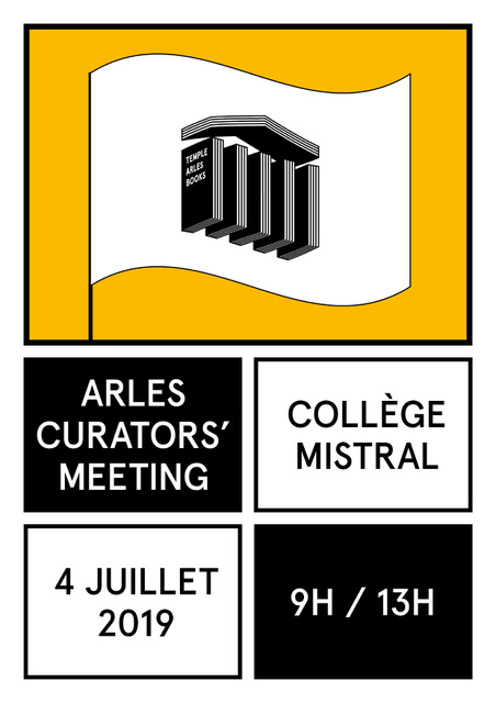 Arles Curators' Meeting