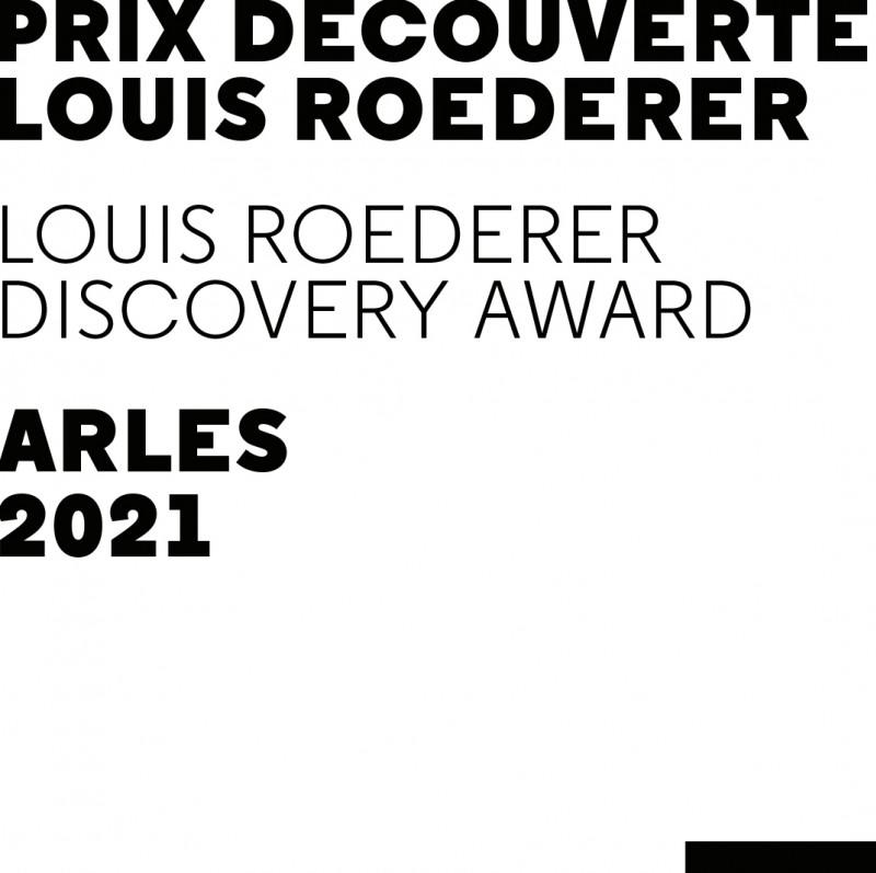 THE LOUIS ROEDERER DISCOVERY AWARD 2021<br>11 PROJECTS SHORTLISTED