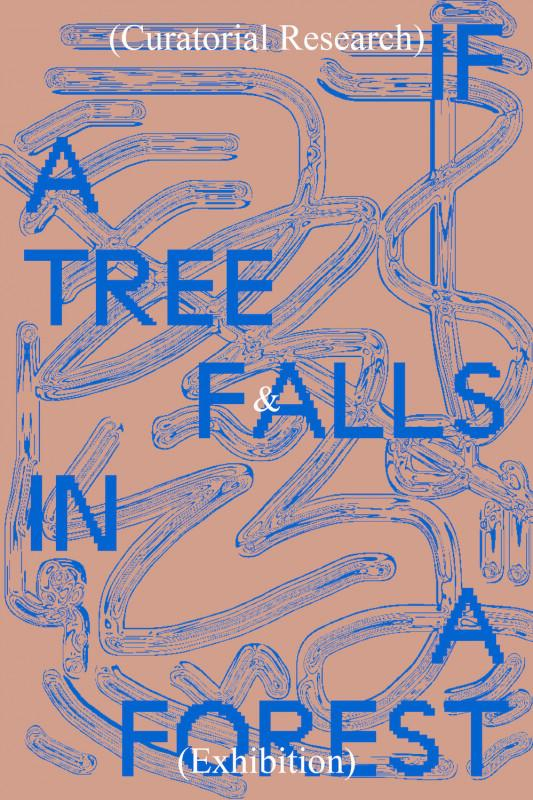 IF A TREE FALLS IN A FOREST<br>PROGRAMME EN LIGNE<br>Untitled duo