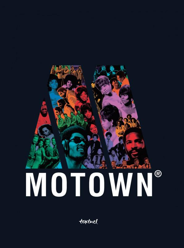 MOTOWN, THE SOUND OF YOUNG AMERICA